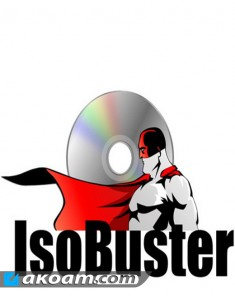 برنامج IsoBuster Pro 4.0 Build 4.0.0.0 Multilanguage