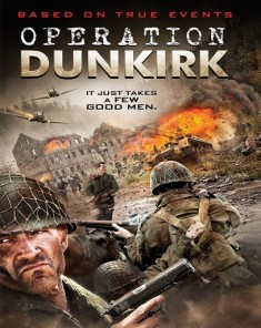 فيلم Operation Dunkirk 2017 مترجم