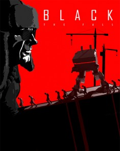 لعبة Black The Fall بكراك CODEX