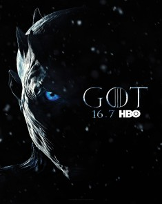 فيلم Game of Thrones 2017 مترجم