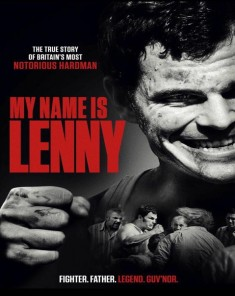 فيلم My Name Is Lenny 2017 مترجم