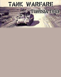 لعبة Tank Warfare Tunisia 1943 Longstop Hill بكراك RELOADED