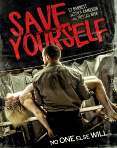 فيلم Save Yourself 2015 مترجم