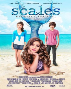 فيلم Scales Mermaids Are Real 2017 مترجم