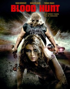 فيلم Blood Hunt  2017 مترجم