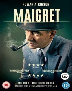 فيلم Maigret: Night at the Crossroads 2017 مترجم
