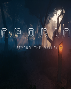لعبة Aporia Beyond The Valley ريباك فريق FitGirl