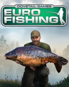 لعبة Euro Fishing Foundry Dock بكراك CODEX
