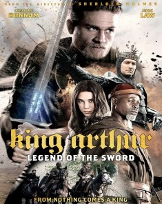 فيلم King Arthur: Legend of the Sword 2017 مترجم