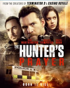 فيلم The Hunters Prayer 2017 مترجم
