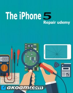 كورس The iPhone 5 Repair 2017