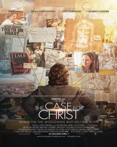 فيلم The Case For Christ 2017 مترجم