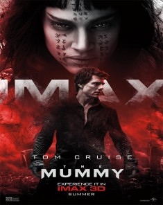 فيلم The Mummy 2017 مترجم