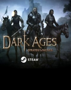 لعبة Strategy & Tactics Dark Ages بكراك SKIDROW