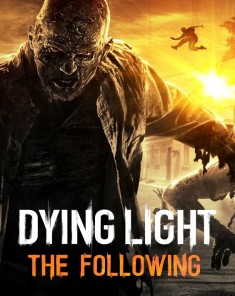 لعبة Dying Light The Following Enhanced Edition Reinforcements ريباك فريق CorePack