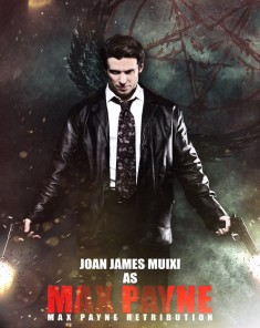 فيلم Max Payne: Retribution 2017 مترجم