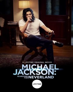 فيلم Michael Jackson: Searching for Neverland 2017 مترجم