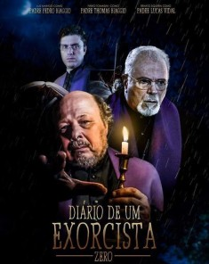 فيلم Diary Of An Exorcist Zero 2016 مترجم