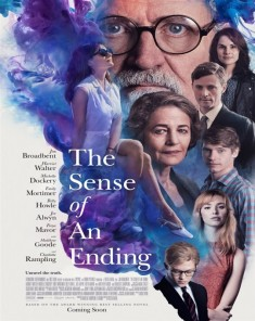 فيلم The Sense of an Ending 2017 مترجم