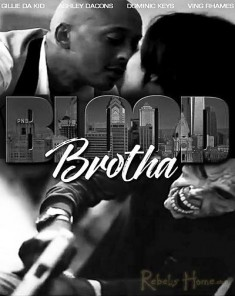 فيلم Blood Brother 2017 مترجم