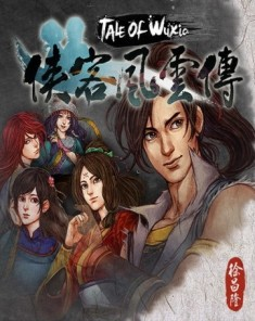 لعبة Tale of Wuxia The Pre Sequel بكراك CODEX