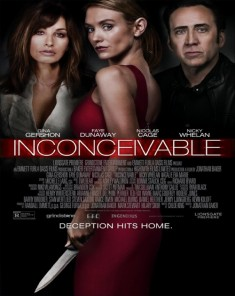 فيلم Inconceivable 2017 مترجم