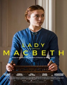 فيلم Lady Macbeth 2016 مترجم