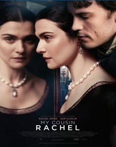 فيلم My Cousin Rachel 2017 مترجم