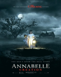 فيلم Annabelle Creation 2017 مترجم HDCAM