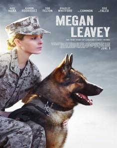 فيلم Megan Leavey 2017 مترحم