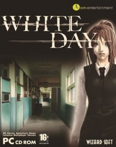 لعبة White Day A Labyrinth Named School بكراك CODEX