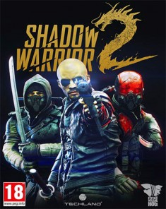 لعبة Shadow Warrior 2 ريباك فريق FitGirl