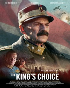 فيلم The King's Choice 2016 مترجم