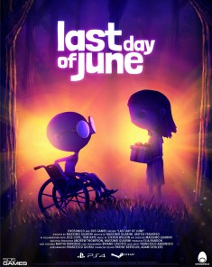 لعبة Last Day of June بكراك RELOADED