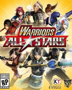 لعبة WARRIORS ALL STARS ريباك فريق FirGirl