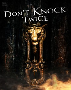 لعبة Don't Knock Twice ريباك فريق FirGirl