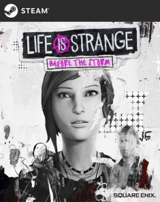 لعبة Life is Strange Before the Storm Episode 1 كاملة بكراك CODEX