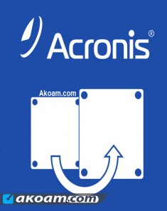 اسطوانة Acronis Backup Advanced Universal 11.7.50073