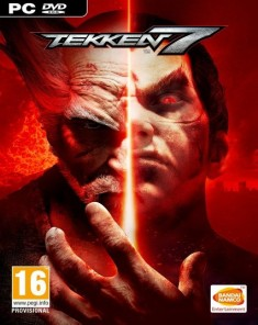 لعبة TEKKEN 7 Digital Deluxe Edition ريباك فريق FirGirl