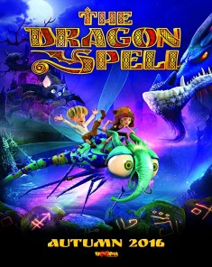 فيلم The Dragon Spell 2016 مترجم