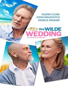 فيلم The Wilde Wedding 2017 مترجم