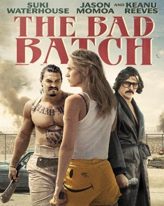 فيلم The Bad Batch 2016 مترجم
