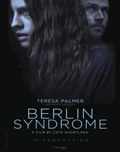 فيلم Berlin Syndrome 2017 مترجم