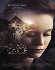 فيلم The Glass Castle 2017 مترجم HDCAM