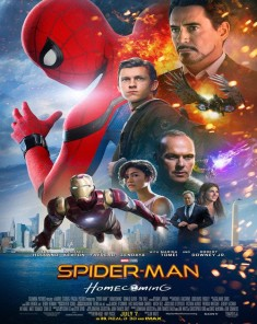 فيلم Spider-Man: Homecoming 2017 مترجم