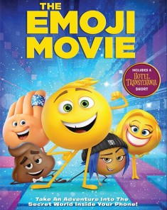 فيلم The Emoji Movie 2017 مترجم