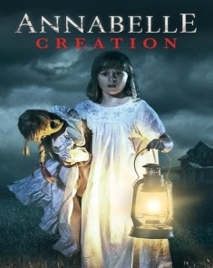 فيلم Annabelle Creation 2017 مترجم