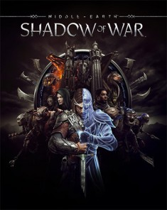 لعبة Middle Earth Shadow of War ريباك فريق Fitgirl