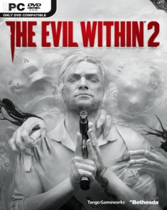 لعبة The Evil Within 2 ريباك فريق Fitgirl
