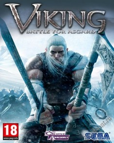 لعبة Viking Battle for Asgard ريباك فريق RG Mechanics